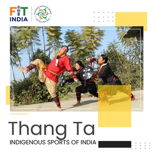 Thang Ta