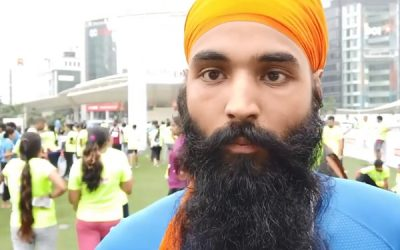 Baljit Singh, Architect