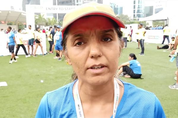 Kavita Lalvani, Housewife