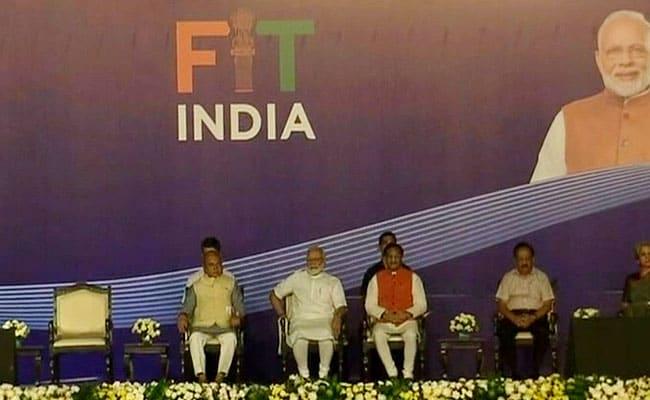 launch fitindia