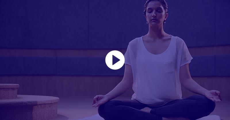 Yoga Kapalbhati