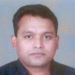 Sanjay Prakash Sahoo