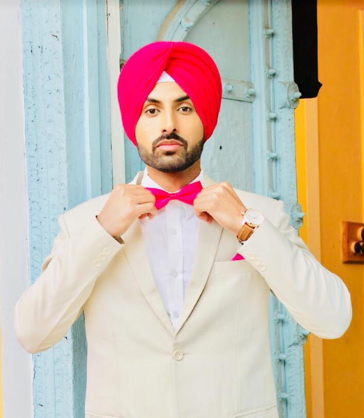 Harparkash Singh