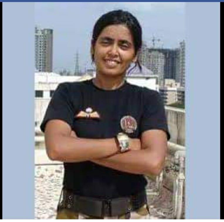 Dr. Seema Rao