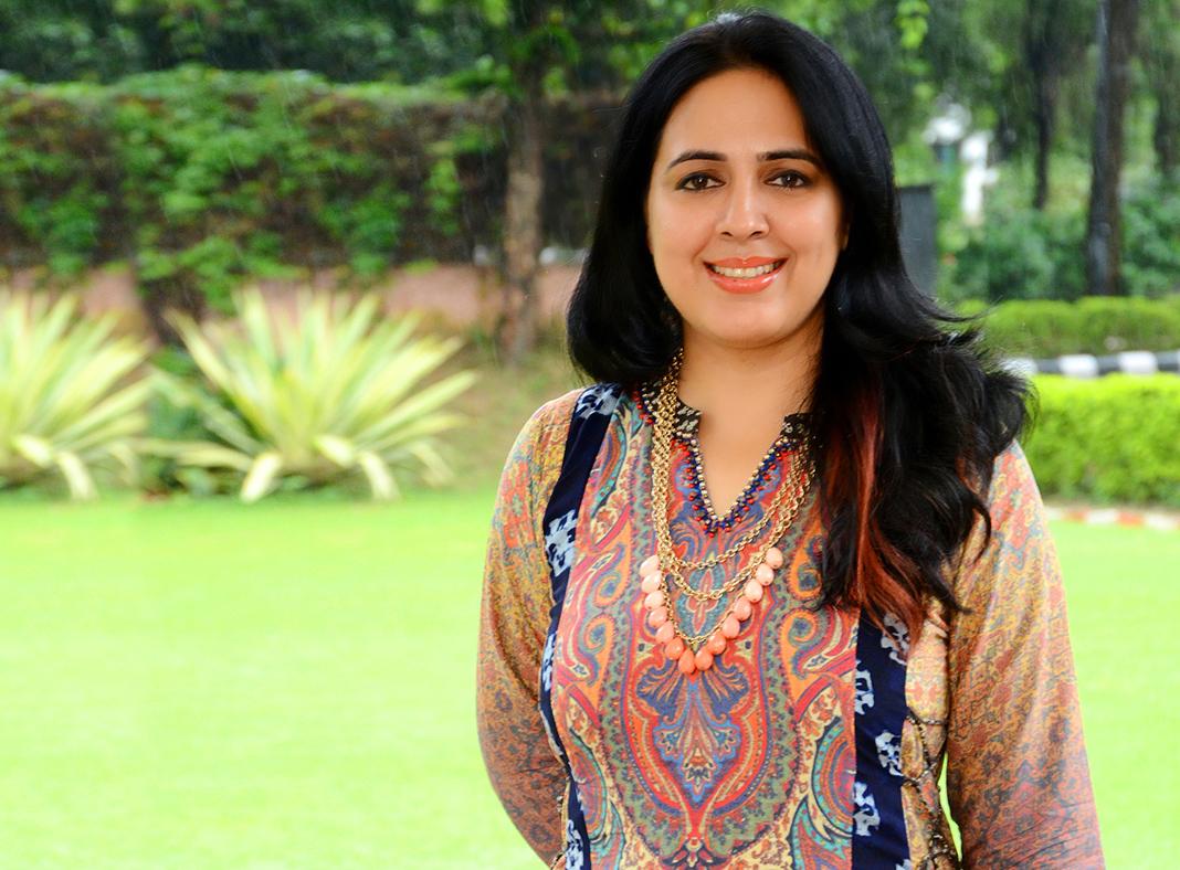 Beenu Rajpoot