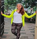 Heena Bhimani