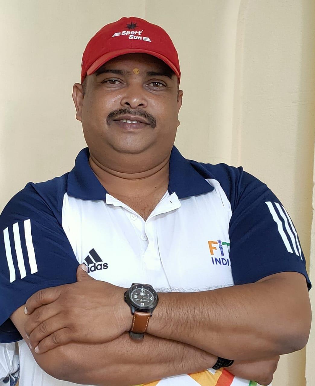 Rajesh Pratap Singh