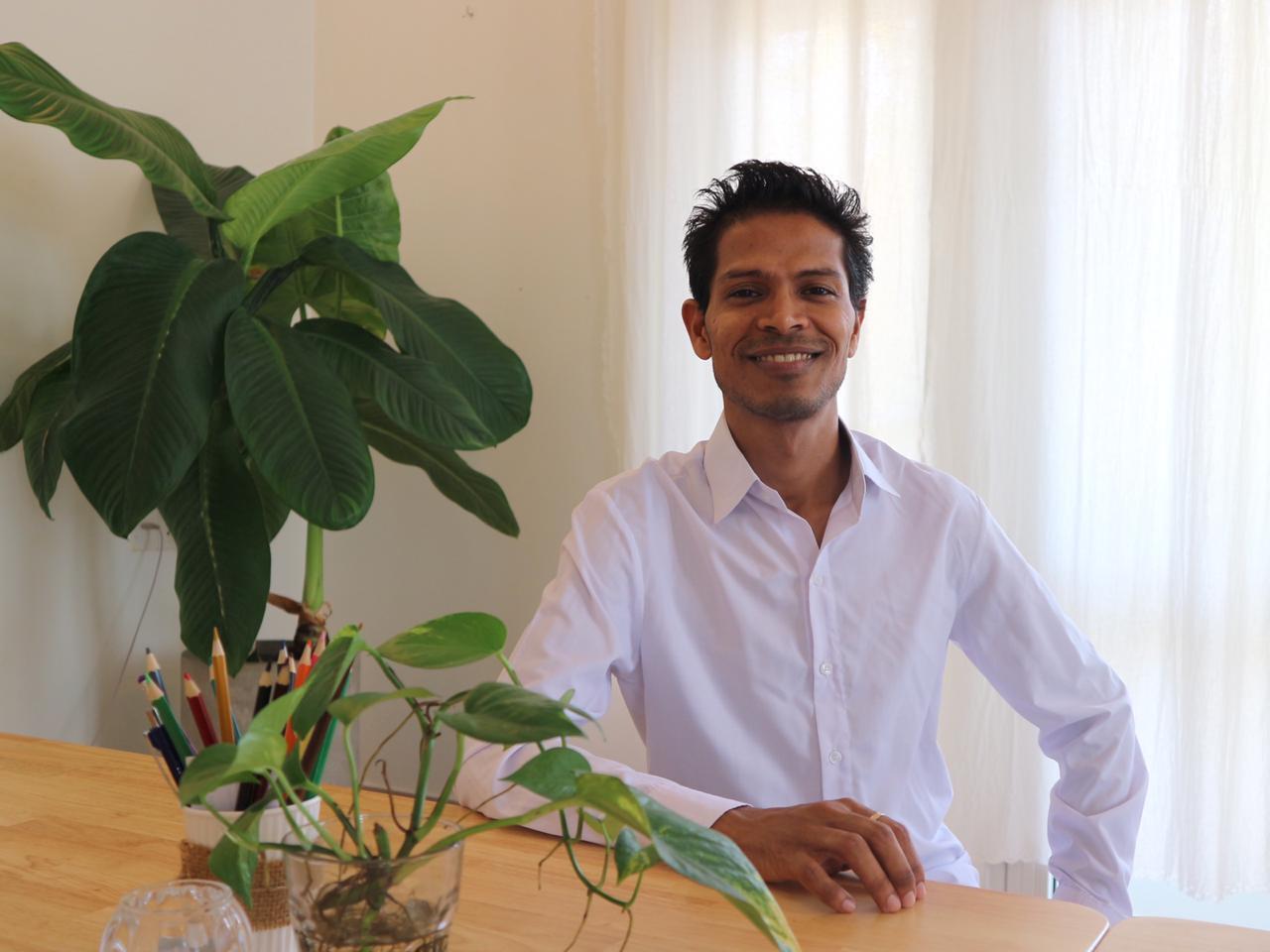 Amit Namdev