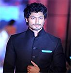 Vidyut Jammwal